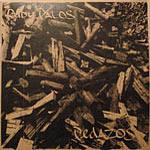 Rudy Palos - Pedazos LP