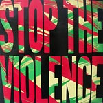 "Boogie Down Productions - Stop the Violence 12"" Single"