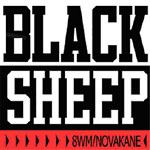 Black Sheep - 8WM / Novokane CD