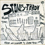 James Pants - Rhythm Traxx LP