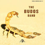 The Budos Band - The Budos Band II CD