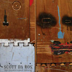"Scott Da Ros - Scott Da Ros 7"" Single"