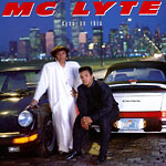 MC Lyte - Eyes On This (re-issue) CD
