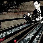 Rush YA - A Modern Day McCarthy CD