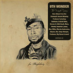 9th Wonder - The Wonder Years CD