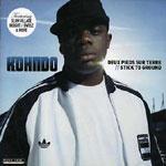 Kohndo - Deux Pieds Sur Terre CD