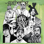 Living Legends - The Gathering CD EP