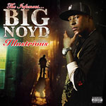Big Noyd - The Illustrious CD