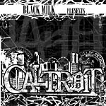Black Milk - Caltroit CD
