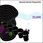 Remote Control Freqncies - 20,000 CD