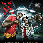 Dead Prez - Live in San Francisco DVD+CD