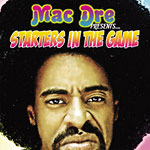 Mac Dre - Starters In The Game CD