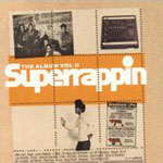 Various Artists - Superrappin Vol 2 2xCD