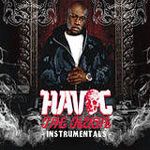 Havoc (Mobb Deep) - The Kush Instrumentals CD
