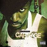 Chaundon - Carnage (promo) CD