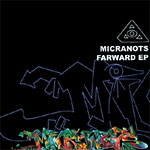 Micranots - Farward CD EP