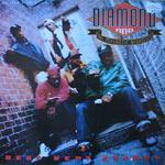 "Diamond D - Best Kept Secret 12"" Single"