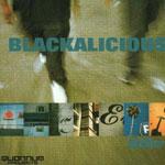 """Blackalicious - A2G 12"""" EP"""