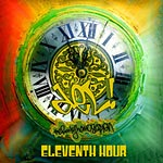 Del the Funky Homosapien - Eleventh Hour 2xLP