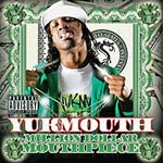 Yukmouth - Million Dollar Mouthpiece CD