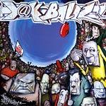 """Yak Ballz - The Freak Show 12"""" Single"""