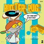 Q-Bert - Butter Rugs Version 2 Slip Mats