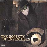 The Society Of Invisibles - The Society Of Invisibles CD