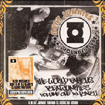 DJ Babu - World Fam Beat Junkies v1 2xCD