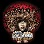 Erykah Badu - New AmErykah Part One CD