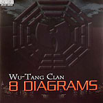 Wu-Tang Clan - 8 Diagrams (180g import) 2xLP