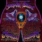 """Erykah Badu - The Healer 12"""" Single"""