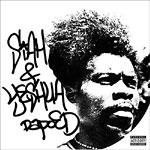 Siah & Yeshua DapoED - The Visualz Anthology CD