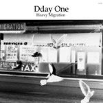 Dday One - Heavy Migration 2xLP