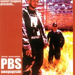 PBS (Lazerus & Mercury) - Upsidedown CD