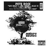 "Pete Rock - We Roll 12"" Single"