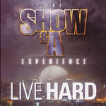 Showbiz & AG - Live Hard CD
