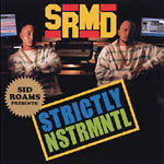 Sid Roams - Strictly Nstrmntl CD