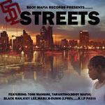 B-Boy Mafia - SD Streets CDR