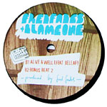 "Fredfades & Blame One - Track Charmer 7"" Single"