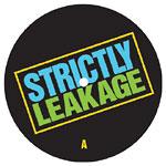 Atmosphere - Strictly Leakage 2xLP