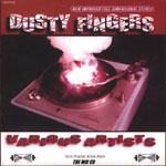 Dusty Fingers - Dusty Fingers: The Mix CD