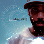 Life Long - Longevity Volume 1.5 CD