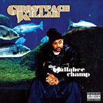 Ghostface Killah - The Wallabee Champ CD