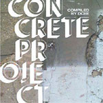 Various Artists - Concrete Project CD