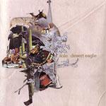 Sole - Desert Eagle Vol.1 CD