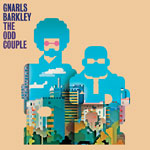 Gnarls Barkley - The Odd Couple CD