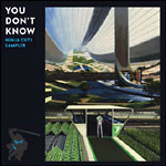 "Various Artists - You Don't Know-Ninja Cuts 12"" EP"