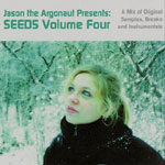 Jason the Argonaut - Seeds v.4 CDR