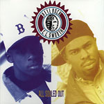 Pete Rock & CL Smooth - All Souled Out CD EP