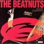 The Beatnuts - The Beatnuts-Street Level LP